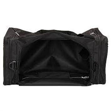 6 Duffel Amazon Bolsa M Azulnegroblanco Nike Brasilia Unisex v5qAxA