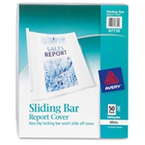 Avery 47710 Report Covers Binding