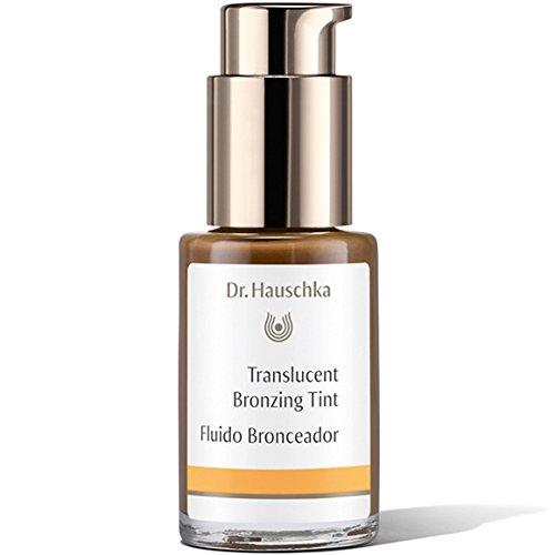 Dr.Hauschka Skin Care Translucent Bronze Concentrate 1 fl oz (30 ml)