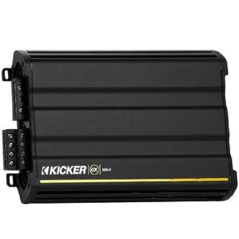 Amazon kicker 40kx4004 4 channel amplifier car electronics kicker 12cx3004 4 channel amplifier sciox Gallery