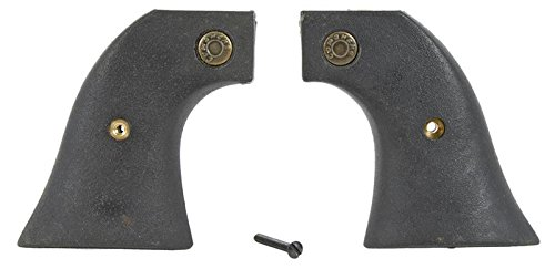 Amazon.com: Super Comanche Grips, plástico negro: Sports ...