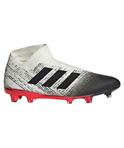 Fútbol Bota core active Fg Red Off Adidas 18 De White Nemeziz Black qAXHR