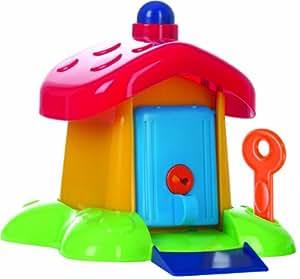 Gowi - Garaje de juguete