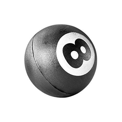 8 Ball Grinder - 2