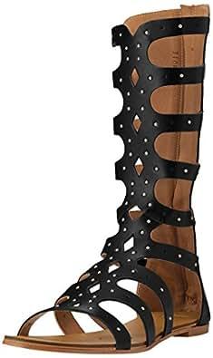 e15f87fdca5 André Badi Karsten Sandalias Gladiador para Mujer  Amazon.com.mx ...