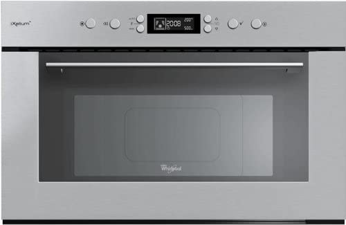 Whirlpool AMW 735 IXL Integrado 31L 1000W Acero inoxidable ...