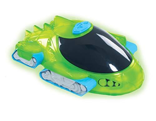 PJ Masks Light Up Racers- Gekko-mobile