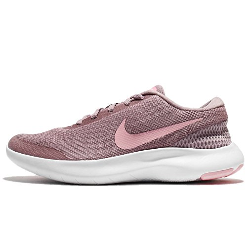 Nike Womens Rose - NIKE Womens Wmns Flex Experience RN 7 Rose Arctic Punch Sunset Pulse Size 9