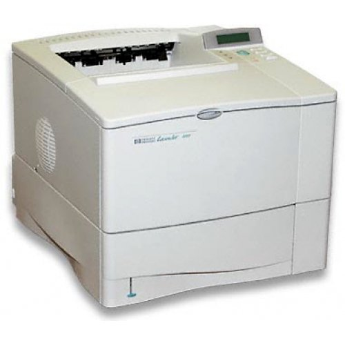 HP C4253A HP LaserJet 4050n C4253A Laser Printer Under 400000 Page (4050n Laser)