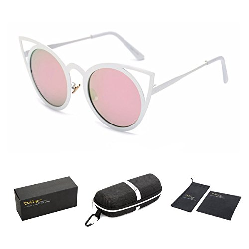 dollger-round-circle-cut-out-cat-eye-sunglasses-womens-fashionpink-mirror-lens-white-frame