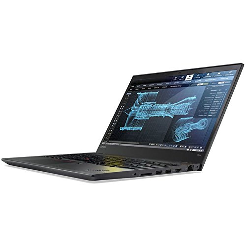 LENOVO NOTEBOOK 20HB001TUS THINKPAD P51S 15.6 INCH CORE I7-7500U 8GB 256GB SSD W