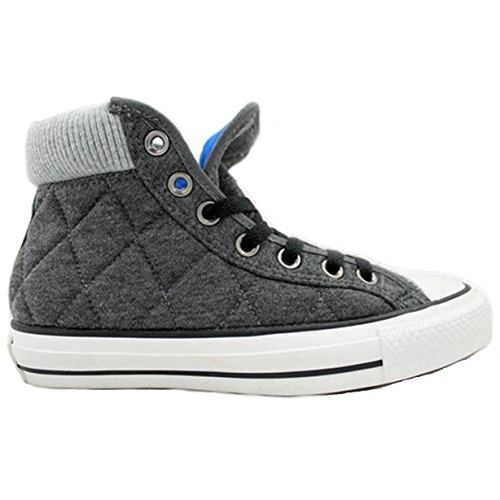 CONVERSE CT SOCK HI GREY MELANGE UOMO DONNA 120454