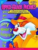 : CREATIVE TEACHING PRESS UPPER GRADES PHONICSGR. 4-6