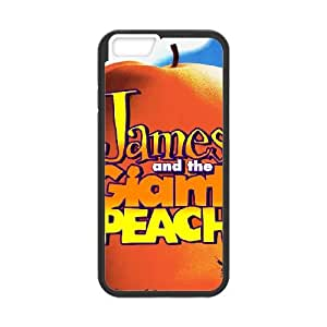 James and the Giant Peach iPhone 6 Plus 5.5 Inch Cell Phone Case Black gift E5656879
