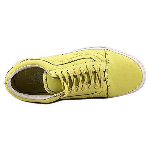 Jaune mod couleur VANS Basket marque PqZTXw