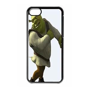 Customizablestyle Donkey, Shrek the Final Chapter For Iphone 5c KHR-U605296