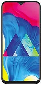 Samsung Galaxy M10 Dual SIM - 16GB, 2GB RAM, 4G LTE, Charcoal Black