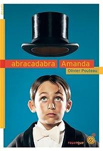 "Afficher ""Abracadabre Amanda"""