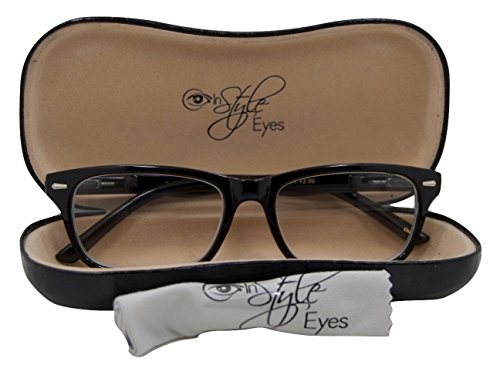 21344b8b7c In Style Eyes Seymore Progressive BiFocal Glasses - Buy Online in ...