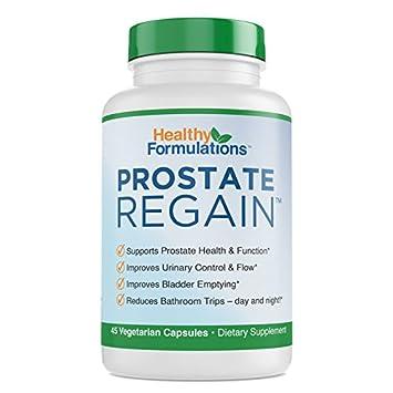 como mejorar la salud de la prostata