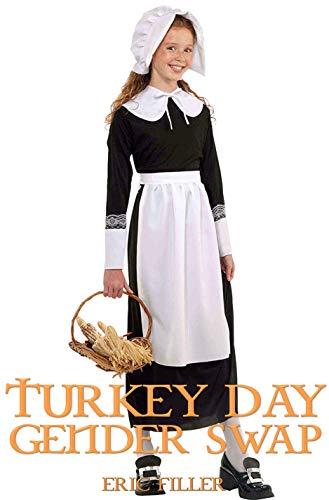Turkey Day Gender Swap (Gender Swap Age Regression Fiction)