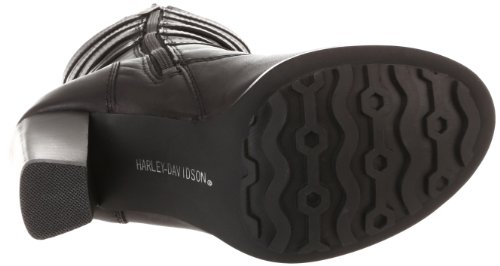 Harley-davidson Kvinnor Chillion Boot Svart