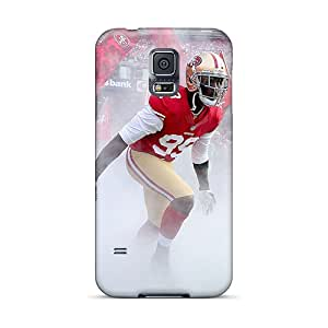 New Aldon Smith Mugshot Tpu Cover Case For Galaxy S5