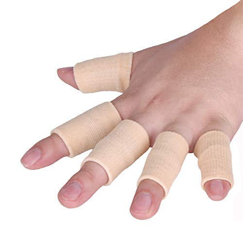 Luniquz Finger Sleeves Thumb