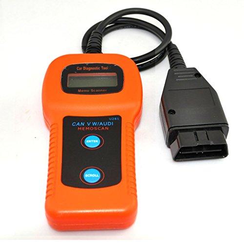 iKKEGOL Diagnostic Scanner Airbag Engine product image