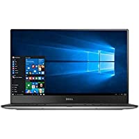 Dell XPS 13 9360 13.3' Full HD Anti-Glare InfinityEdge Touchscreen Laptop Intel 7th Gen Kaby Lake i5 7200U 8GB RAM 128GB SSD