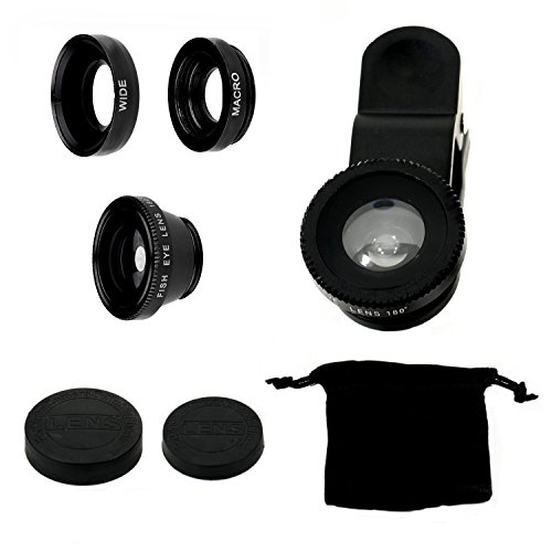 soul-lenses-phone-camera-lens-kit-3-in-1-fisheye-macro-and-wide-angle-included-black