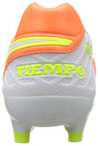 Fußballschuhe volt Orange White Ii Pink Nike Tiempo Damen Tart Legacy hyper qwU8TIOg