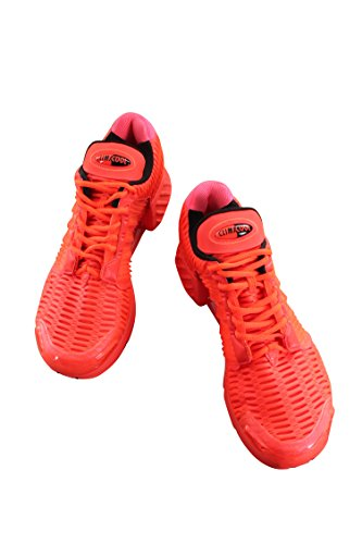 new style 6c372 75d44 Adidas Clima Cool 1 Men's Shoes Solar Red/Core Black ba8575