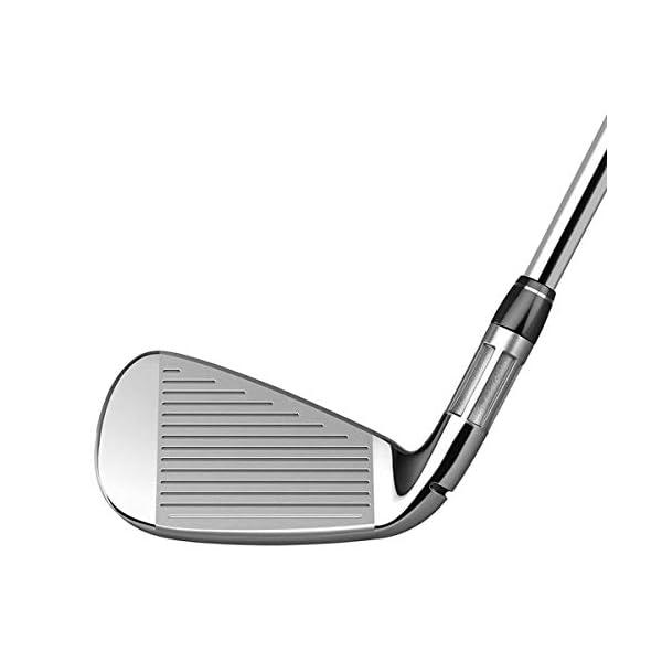 TaylorMade-Mens-2019-M6-Steel-Shaft-RH-Full-Iron-Set-5-SW-7-Clubs