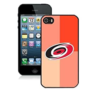 NHL Carolina Hurricanes For Ipod Touch 5 Phone Case Cover High Quality By zeroCase