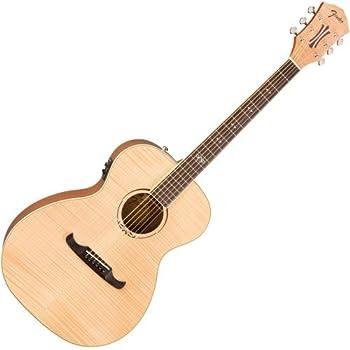 Acoustic & Acoustic-Electric Bass Guitars