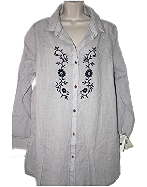 Womens Sleep Shirt