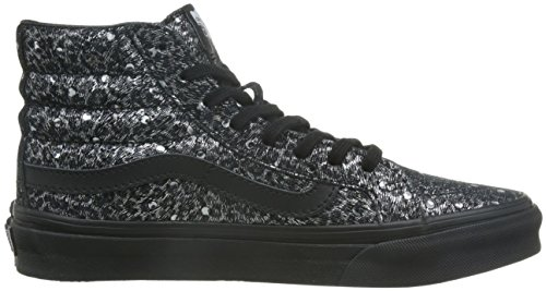 Mixte Sk8 De Noir Forme En Bottines Adulte Vans Chaussures hi Ua g5wqS8FB