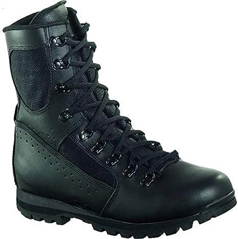 Meindl Jungle Boot Bottes # 3677, Noir: : Sports et