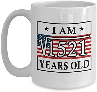 Unique Gifts For Her 39th Birthday Mugs 15 Oz