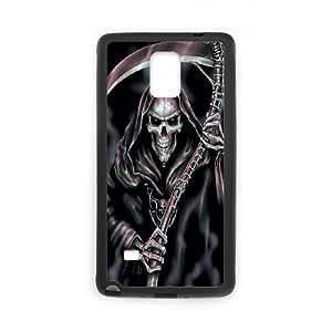 Grim reaper For Samsung Galaxy Note4 N9108 Csae protection Case DBQ505216