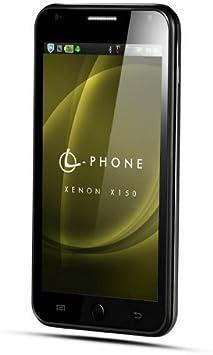 Leotec L-Phone Xenon X150B - Smartphone de 5