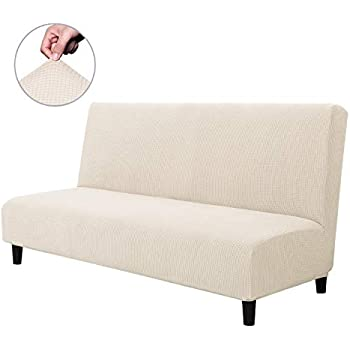 Amazon.com: The Faux Polyester Beddinge Lovas Sofa Bed Cover ...