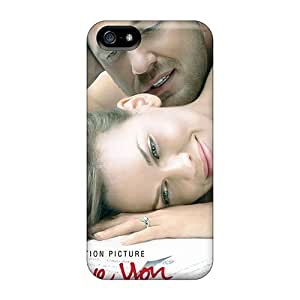 For Iphone Case, High Quality Love For Iphone 5/5s Cover Cases