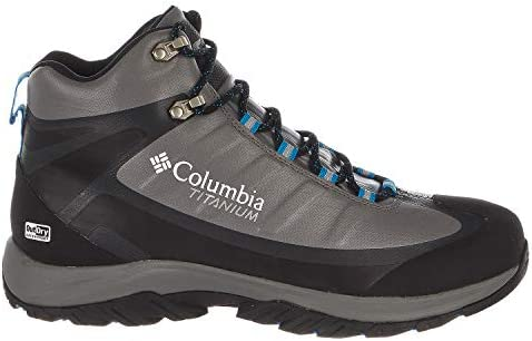 Columbia Terrebonne II Mid Titanium Outdry Extreme Men's Hiking Boot