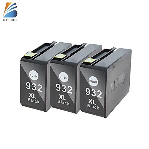 Bosumon Cartridge Compacity Compatible HP