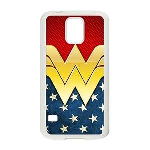 Wonder Women Black Samsung Galaxy S5 case