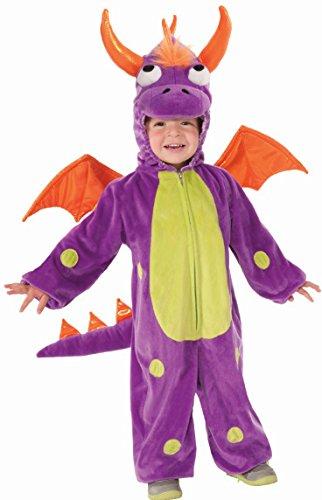 Forum Novelties Toddler Purple Monster Costume