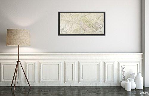 - 1759-01-01 Map Philadelphia : to The Honourable Thomas Penn Richard Penn, Esqrs, True & Absolute Proprietaries & Governours The Province Pennsylvania & Counties Castle, Kent & Sus