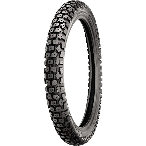 Dual Sport Motorcycle Tires - 4